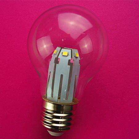 供应3W球泡灯 E27球泡灯