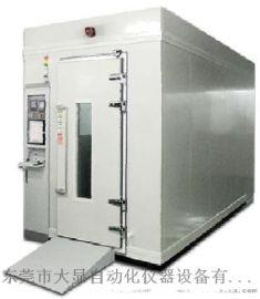 大型步入式恆溫恆溼試驗箱