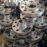 碳鋼高壓對焊法蘭廠家
