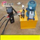 台湾钢筋套筒冷挤压机液压钢筋冷挤机现货供应