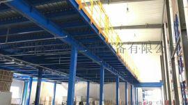 苏州加厚型仓储货架,苏州重型货架制造企业