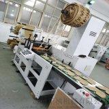 瑞安KN95口罩打片机,模切机淋膜机生产线