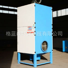 徐州金属打磨吸尘机,工业抛光滤筒除尘器单机