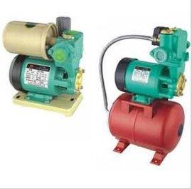 PDL冷热水自吸泵