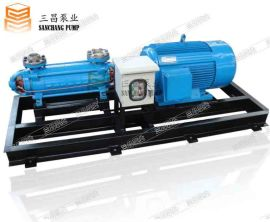 三昌泵业DG8-35×10型工业蒸汽锅炉给水泵