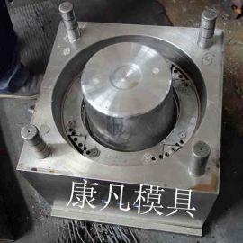 塑料涂料桶模具制造