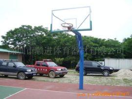 海南海口钢化玻璃篮球板