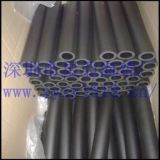 供应橡塑海绵空调管 橡塑海绵管 光滑橡塑保温管