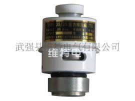 YSF8-35/25压力释放阀丨变压器压力释放阀