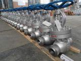 """3""""碳钢截止阀600LB对焊"""