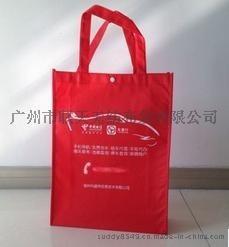 厂家直销 布类包装袋 环保无纺布袋 超市购物袋 可加印LOGO