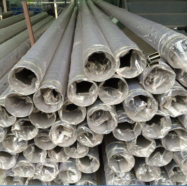 国产304不锈钢工业管 湖南不锈钢流体管DN150