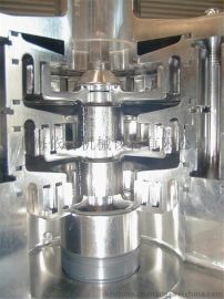 阿维菌素纳米农药乳化机