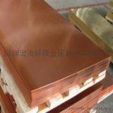 熱銷 C1100 T2紫銅板 紫銅排,紫銅板廠家,紫銅板價格,規格齊全