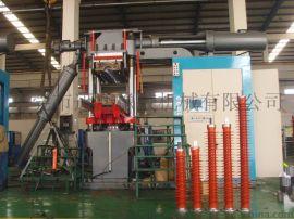 迈翔橡胶注射成型机550吨