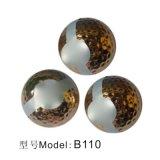 高尔夫彩带球 型号:B110