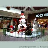 供應聖誕樹 2.4米聖誕樹 大型聖誕樹架led燈光裝飾 節日場景佈置