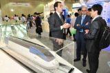 2015韩国铁路交通展