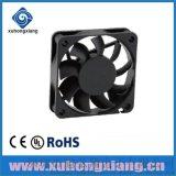 電源專用6015風扇含油散熱風扇超靜音散熱風扇直流小風扇