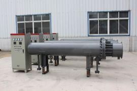 管道式电加热器 液体气体电加热器