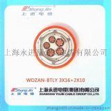 矿物质绝缘防火电缆WDZAN-BTLY-