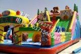 大型兒童充氣城堡遊樂設施