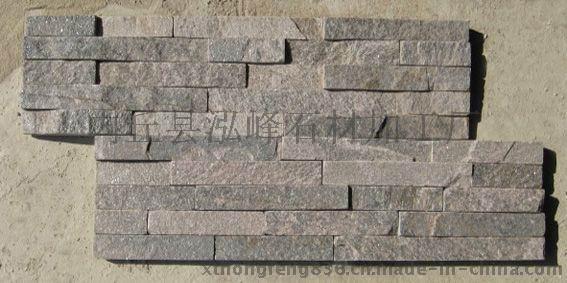 灰色文化石外墙砖厂家直销