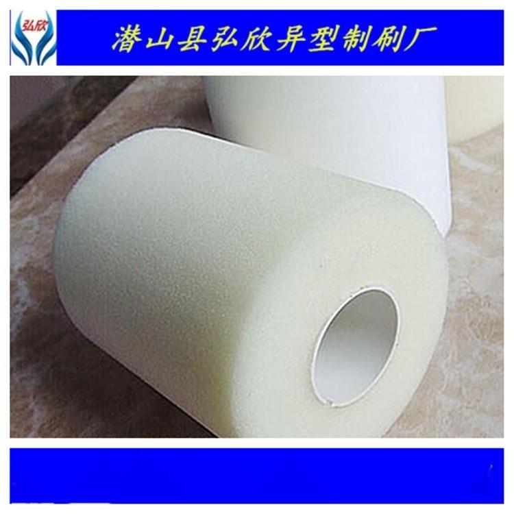 生产 各款PVA吸水辊 PU吸水辊 PVC吸水辊 质量可靠