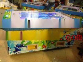 兒童遊樂城娛樂機器遊戲機廣州廠家報價多少錢