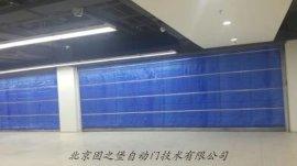 太原商场安装钢制 无机布防火卷帘门