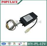 廠家直銷柴油機發電機油門控制器電動油門12V24V開關電子調速器 HY-PL油門調節器