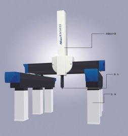 爱德华Atlas系列大型三坐标测量机