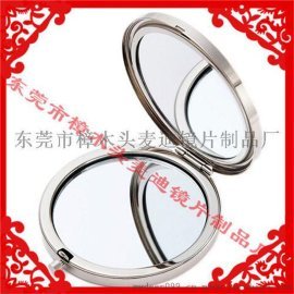 生產優質化妝盒鏡片 亞克力材質 亞加力鏡片