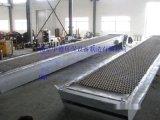 长期专业生产GSHZ回转式格栅除污机,机械格栅,304不锈钢材质,尺寸定制
