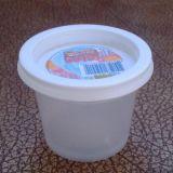 带盖PP冰淇淋调料杯