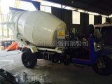 改装小型农用水泥搅拌车 全自动水泥混凝土输送车 湿料水泥搅拌车