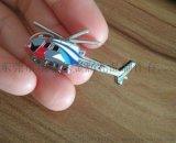 飛機徽章定做,高檔航太徽章定做, 飛機模型徽章定做找埃菲爾專業的徽章廠家