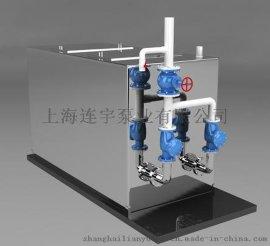 供应高品质污水一体化提升设备餐饮污水设备不锈钢污水提升设备