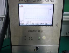 感温线缆专业生产厂家海湾光纤测温 光纤测温系统 火灾报警器