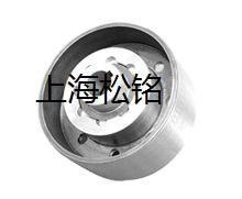 ZLL制动轮弹性柱销齿式联轴器