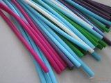 实心硅胶条,发泡密封条,挤出密封条挤出管(直径φ1-φ50)