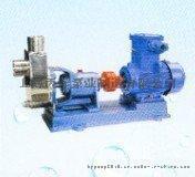 HBX系列不锈钢耐腐蚀自吸泵