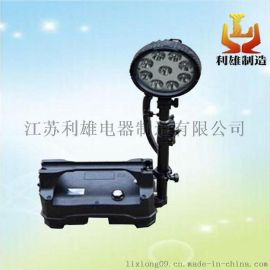 BAD503防爆强光工作灯/BAD503防爆可升降的作业灯