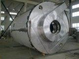 利君乾燥公司供應LPG-250雞蛋液噴霧乾燥設備之高速離心噴霧乾燥機