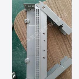 手办模型 精密CNC金件 五金手板模型