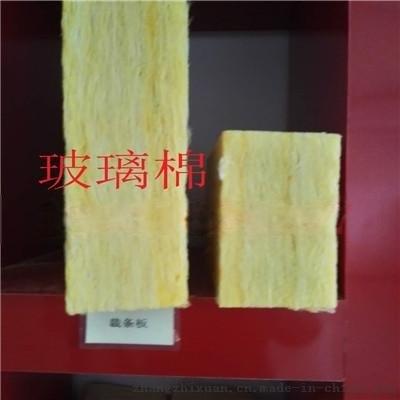 玻璃棉保溫材料在市場中的應用