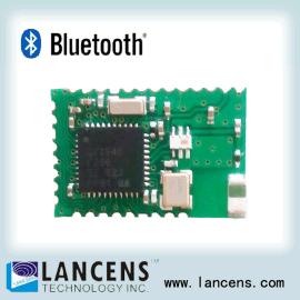 TI CC2540 BQB认证的蓝牙4.0低功耗模块 蓝牙BLE4.0串口透传模块
