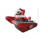 消防机器灭火机器人全性能委托检验