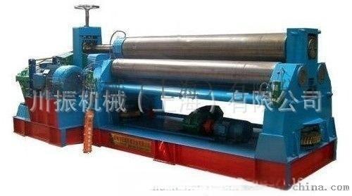 上海厂家自产自销W11-6x2500三辊对称式液压卷板机  价格实惠 两年保修