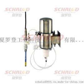 夏罗登优势供应德国Burkert液位测量仪